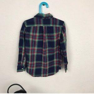 Polo by Ralph Lauren Shirts & Tops - Polo Ralph Lauren Casual Shirt Button Front  Sz 6